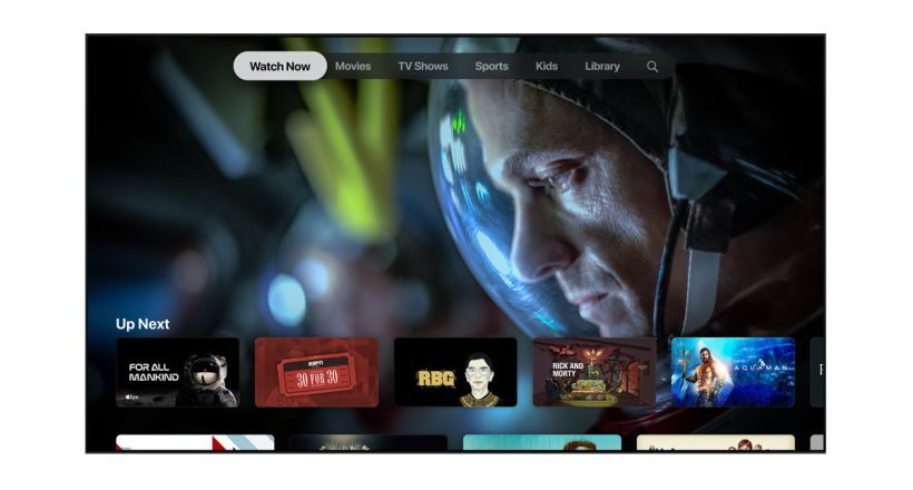 Apple announces the release dates of the upcoming shows for Apple TV+