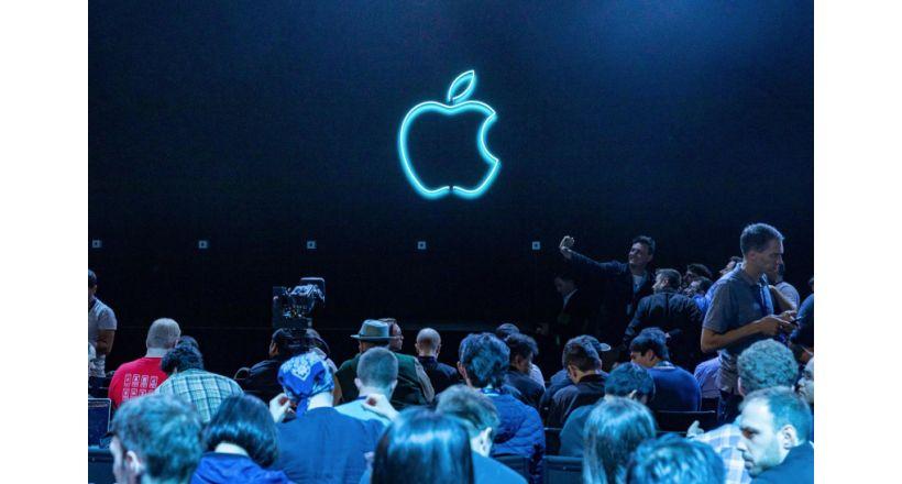 Selon une rumeur, Apple tiendra une manifestation le 31 mars