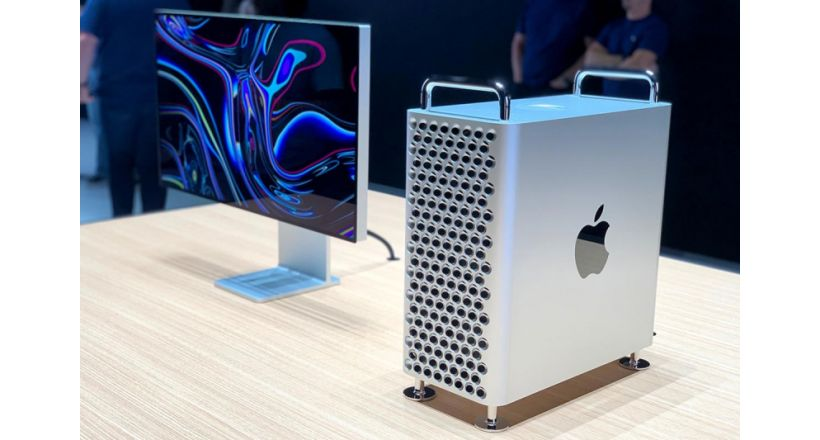 Apple partilhe detalhes técnicos de Pro Display XDR e Mac Pro