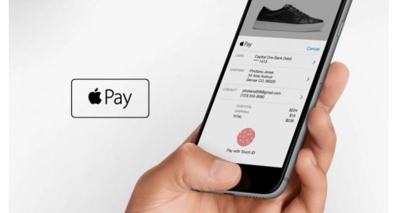 Apple Pay could begin to operate in Mexico soon