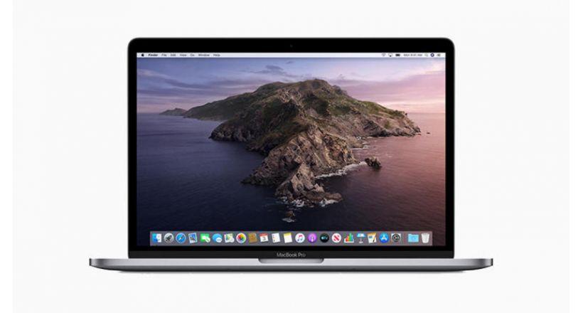 A Apple lança o programa de troca de computadores Mac em lojas nos Estados Unidos e Canadá