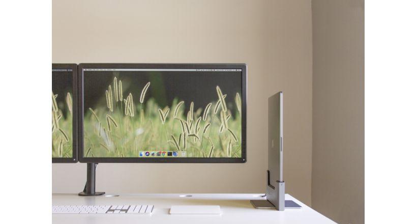 Brydge veröffentlicht neue vertikale docks MacBook Pro und MacBook Air