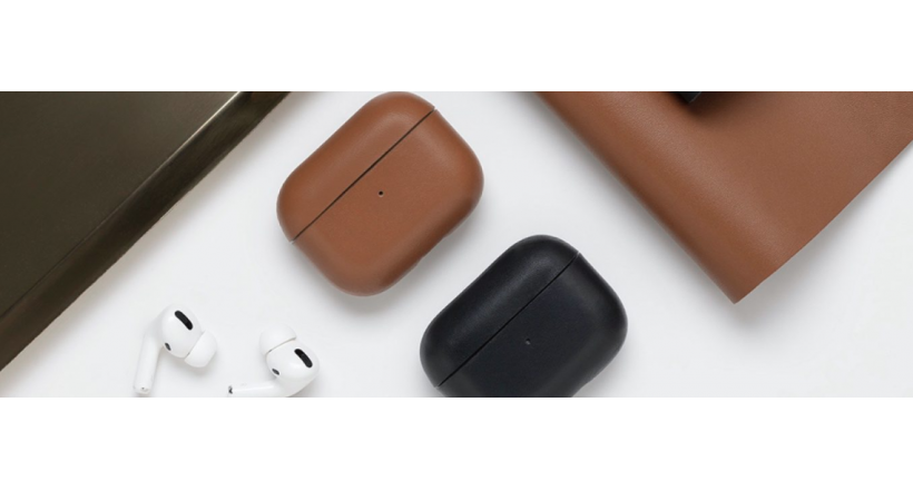 Native Union presents its collection of cases for AirPods and AirPods Pro