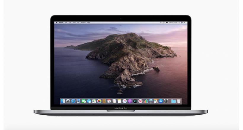 A Apple lançaria um programa de mudança de Macs nos locais dos Estados Unidos e Canadá