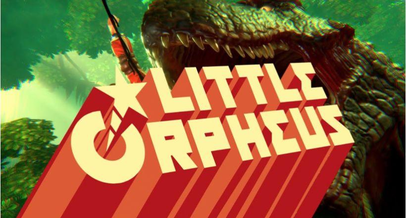 """Das Spiel """"Kleine Orpheus"""" ist jetzt erhältlich in Apple Arcade"""