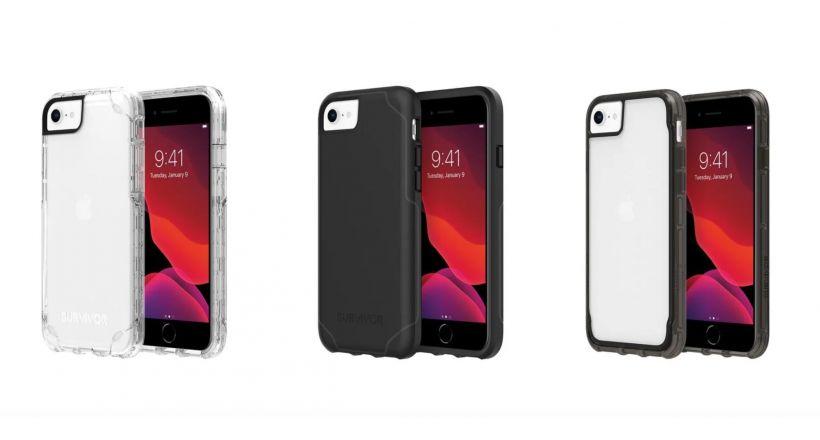 Griffin startet Ihre Fälle Survivor für das neue iPhone