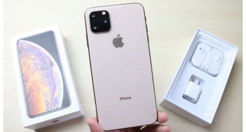 Apple realiza uma pesquisa com seus usuários sobre o carregador USB incluído com o próximo iPhone 12
