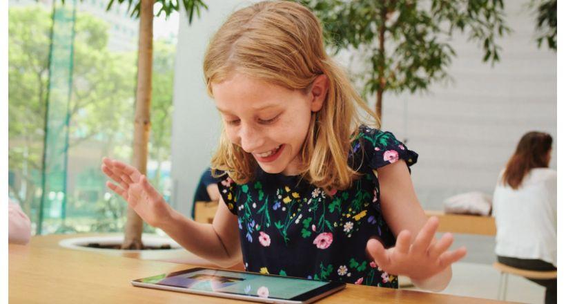 Apple Store Field Trips são substituídos por novas experiências educativas