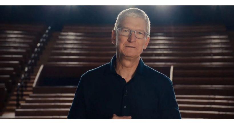 Apple präsentiert die Ergebnisse des Dritten Quartals