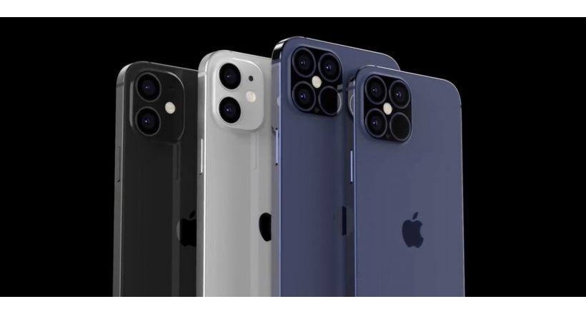 Apple confirma que o lançamento do iPhone 12 foi adiada por algumas semanas