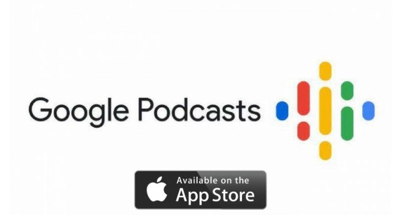 Die app Podcasts ist jetzt verfügbar für iOS