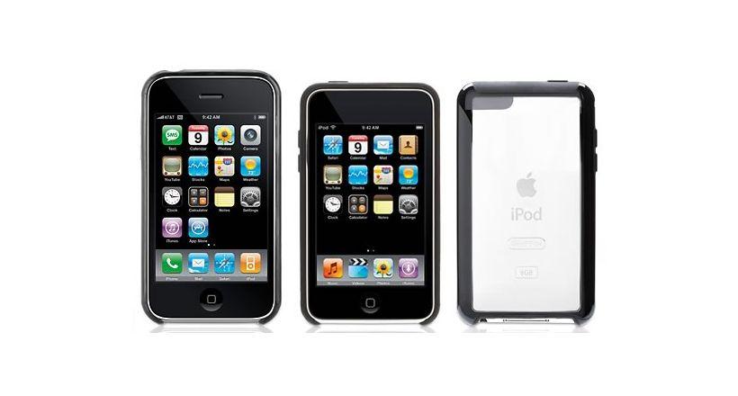 Nuevas Fundas Iphone S