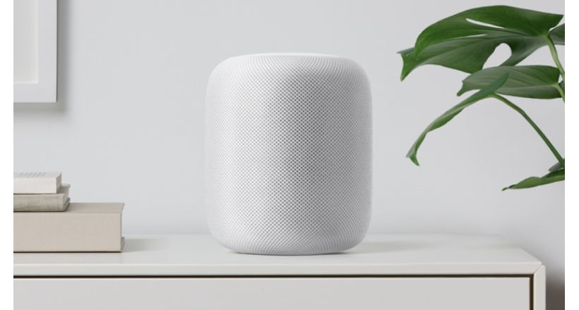 Apple sold approximately 600,000 HomePods in the first quarter