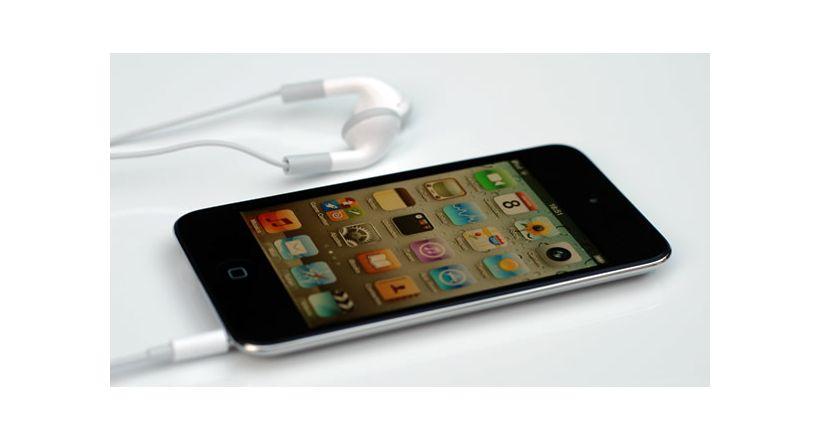 Análisis del iPod touch de cuarta generación   iPodTotal