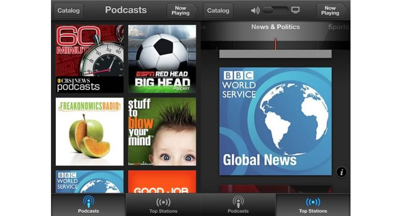how to get podcasts on ipod