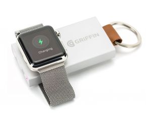 Griffin introduced new accessories for Apple Watch