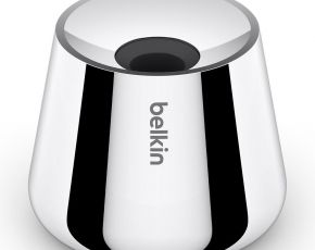 New Belkin base for Apple Pencil