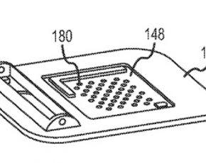 Patente de Apple propone integrar altavoces en el clip del