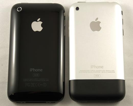 90c384009bd Análisis del iPhone 3G | iPodTotal