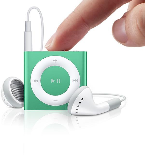 ipod shuffle de cuarta generaci n 4g ipodtotal rh ipodtotal com  ipod shuffle tercera generacion manual