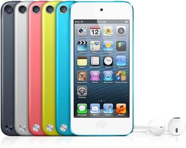 iPod touch de quinta generación (5G)   iPodTotal