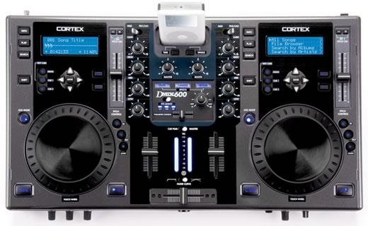 Cortex dmix 600