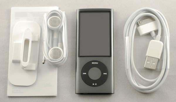an lisis del ipod nano de quinta generaci n 5g ipodtotal rh ipodtotal com iPod Nano Problems iPod Nano Setup
